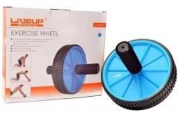 Roda exercício