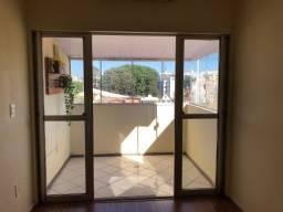 Apartamento cobertura com sacada fechada Estreito Florianópolis