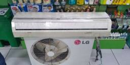 Vendo central de ar condicionado LG 24 mil btus