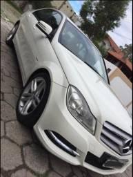 Vendo Mercedes C-180 estado de Zero ( muito nova )