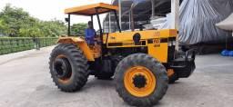 Trator Valmet 128 4X4