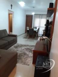 Apartamento à venda com 3 dormitórios em Santa maria, Sao caetano do sul cod:8238