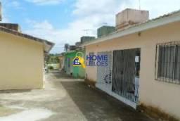 Casa à venda com 3 dormitórios em Quadra b umbura, Igarassu cod:59798
