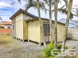 Casa à venda com 2 dormitórios em Centro, Balneário barra do sul cod:03016418