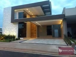 Casa com 3 dormitórios à venda, 170 m² por R$ 800.000,00 - Village Damha Rio Preto III - S