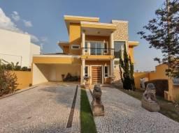 Casa com 3 suítes à venda no Condomínio Ville Coudert - Indaiatuba/SP