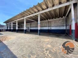 Galpão para alugar, 360 m² - Aeroporto - Guarapari/ES