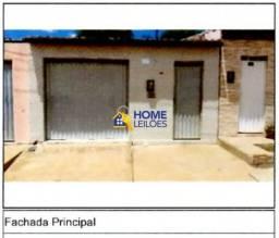 Casa à venda com 2 dormitórios em Centro, São josé do belmonte cod:60139