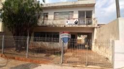 Casa tipo sobrado, à venda, Centro, Artur Nogueira, SP
