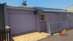 Casa em condomínio no esmeralda