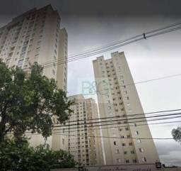 Apartamento com 3 dormitórios à venda, 64 m² por R$ 410.900 - Água Branca - São Paulo/SP