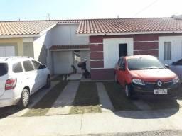 Casa com 2 dormitórios para alugar, 72 m² por R$ 1.000/mês - Terra Nova - Alvorada/RS