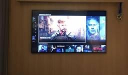 TV Smart Samsung 50 RU7100 4k
