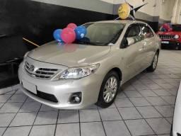 Toyota Corolla Altis 2.0 (Aut)