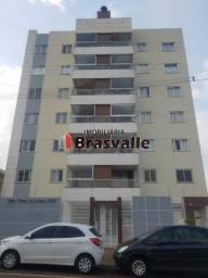 Apartamento à venda em Centro, Cascavel cod:AP0144_BRASV