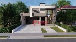 Casa com 3 dormitórios à venda, 172 m² por R$ 750.000,00 - Condomínio Ibiti Reserva - Soro