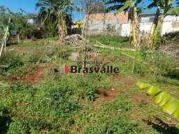 Terreno à venda em Cascavel velho, Cascavel cod:TE0011_BRASV