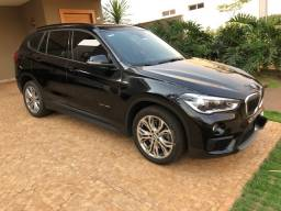 BMW X1 SDrive 18/18