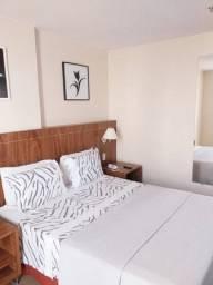 Sht - Flat/aparthotel Mobiliado Dividido (316) Hotel Go Inn - Taguatinga Centro