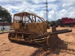 Trator de Esteira Komatsu D50A