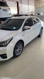 Toyota Corolla Xei 2016 ( oportunidade)