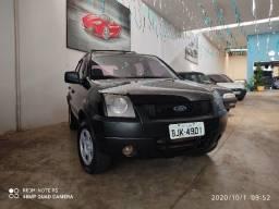 Ford Ecosport XLS 1.6 2007 Flex