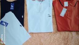 Camisas Tommy,  Lacoste, Hugo Boss, etc