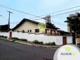 Casa térrea, comercial ou residencial, no bairro Duque de Caxias, em Cuiabá-MT