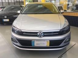 .Virtus Sedan 1.0 Comfortline 200 Flex -2020-Único Dono!!! Com garantia Fábrica!!