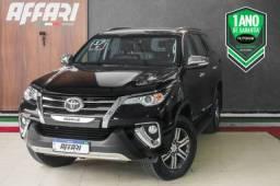 Toyota Hilux SW4 SR 2017