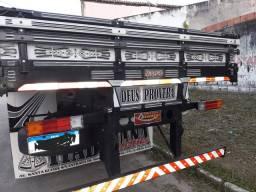 Carroceria p caminhão truck
