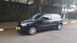 Renault Clio 1.0 Ano 2014