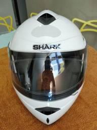 Capacete Shark Openline Articulado