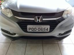Honda HRV EXL 2015/16