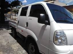 KIA Bongo K2700 4x4 2.7 CD Diesel