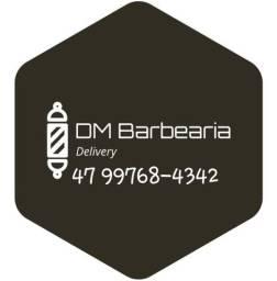 DM Barbeiro Delivery