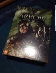 Box Arrow 1? a 4? Temporada