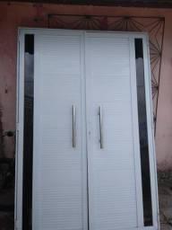 Portão de Alumínio para vender !!