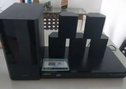 Home blu-ray 3D tm/DVD SAMSUNG