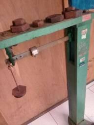 Balança industrial
