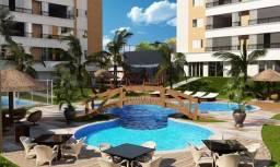 Apartamento Porto Clube - Porto Rico