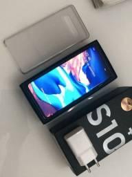 Samsung S10 PLUS novo