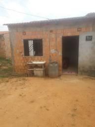 Vendo casa no Bairro Ipiranga