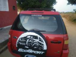 Vendo Ecosport fristaly 1.6 2007