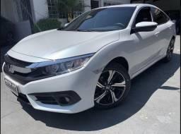 Honda Civic Civic Ex 2.0 I-vtec Cvt