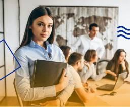 Professores para Assistente Administrativo e Secretariado