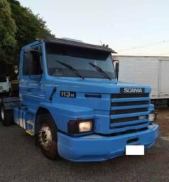 Scania 113 360 Parcelada 94