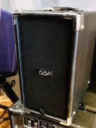 Amplificador Aad By Phil Jones Cub Ag100