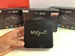 Tv box-(Loja Anjo da Guarda e Cohab)