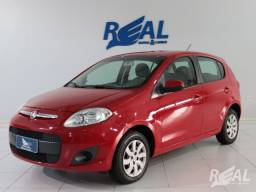 Fiat - Palio Attractive 1.0 (TOP) Completo Flex Financia Até 60X Sem Entrada Confira
